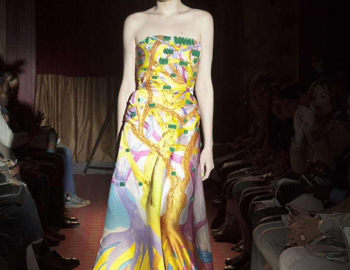Coup de cœur Couture - Yoshiki Hishinuma