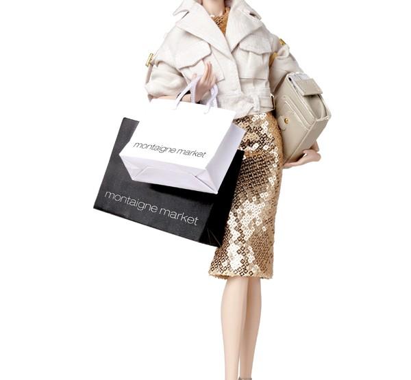 Une poupée JASON WU pour Montaigne Market