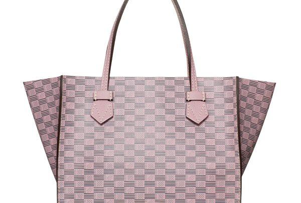 Le sac Brégançon de Moreau Paris