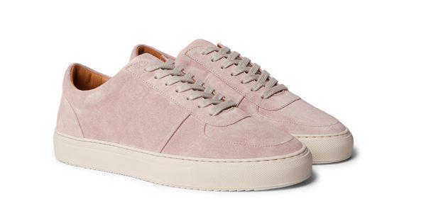 MR P - Sneakers - 255e