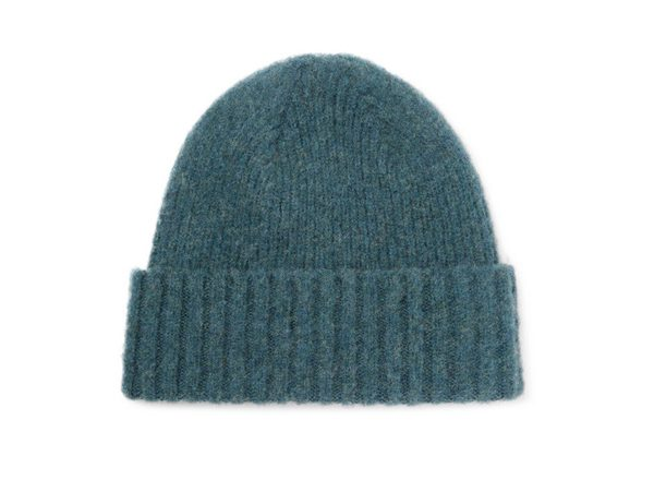 MR P. - Bonnet en laine - 55 €