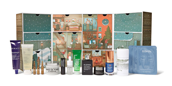 MR PORTER 12 Days of Grooming Advent Calendar_1308062