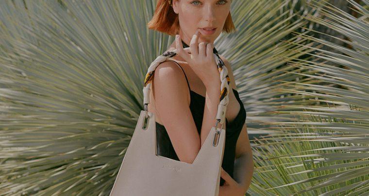 le nouveau sac inspirant et inspiré de MadameReyé