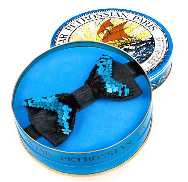 Maison F pour Petrossian - 1 C Beluga Imp+®rial Coffret