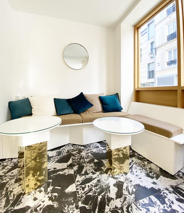 Maison Philippe Conticini - 31 Rue Notre Dame de Nazareth 4