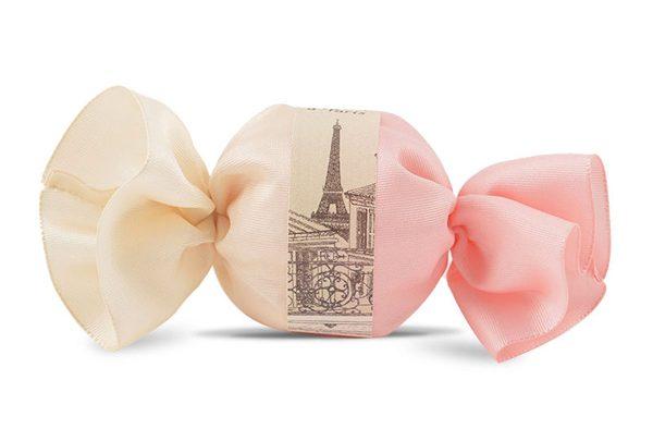 Maryse à Paris parfume les maisons