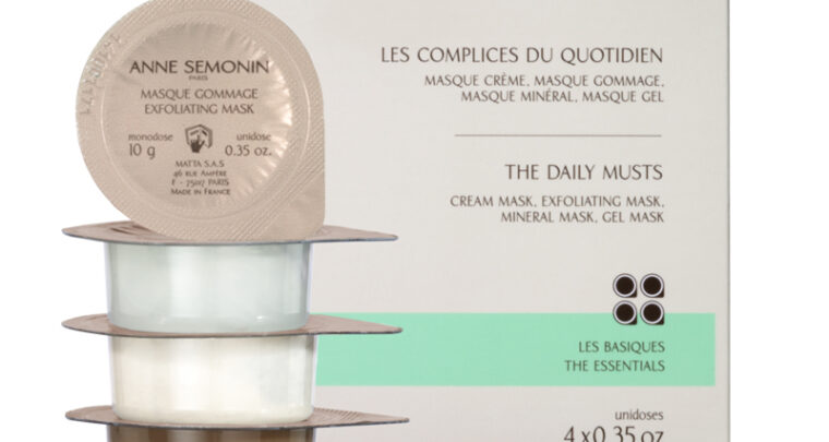 Masques visage pour cocooning
