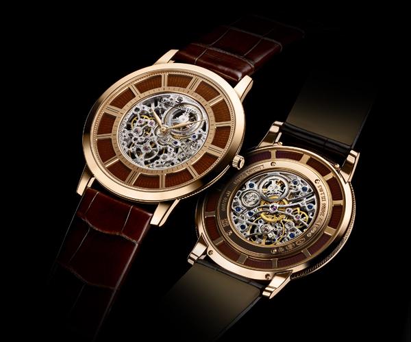 Jaeger-LeCoultre joue la fusion de l'art horloger et des Métiers Rares