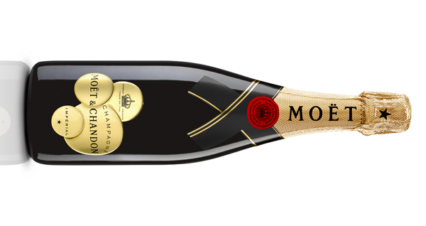 Moët & Chandon passe en mode « So Bubbly »