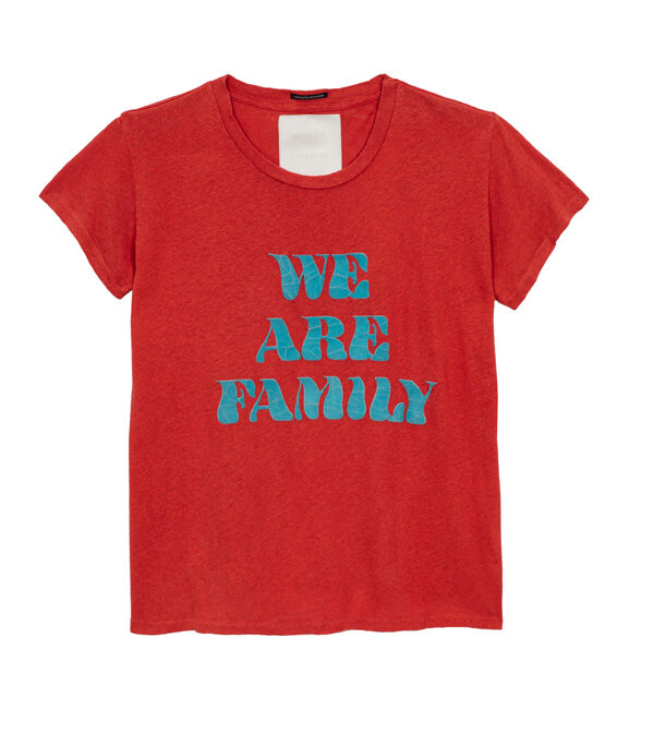 Mother, T-Shirt - 192€