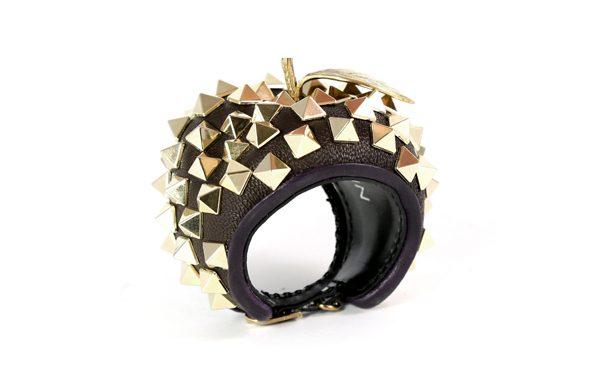 NICOLAS THEIL - Bracelet Pomme Pyramide d'exception - 1 190€