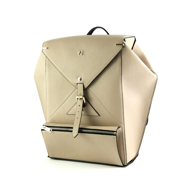 NICOLAS THEIL - Sac modèle Hexangue - 1 290€