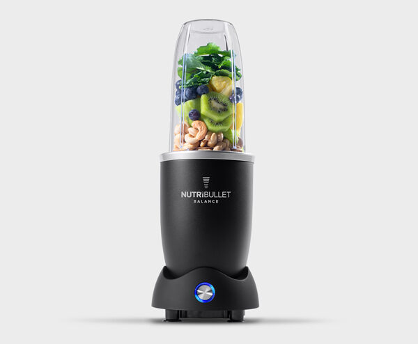 NUTRIBULLET - Blender connecté Balance 1200W - 190€