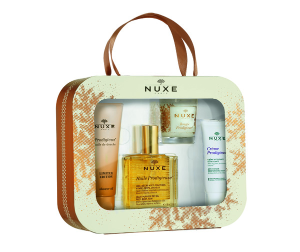 NUXE - Coffret Huile Prodigieuse - 34.50€