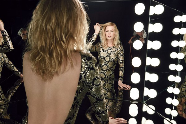 Nicole Kidman 2015 Omega