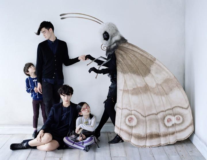 Undercover x Uniqlo - 2ème et dernier opus