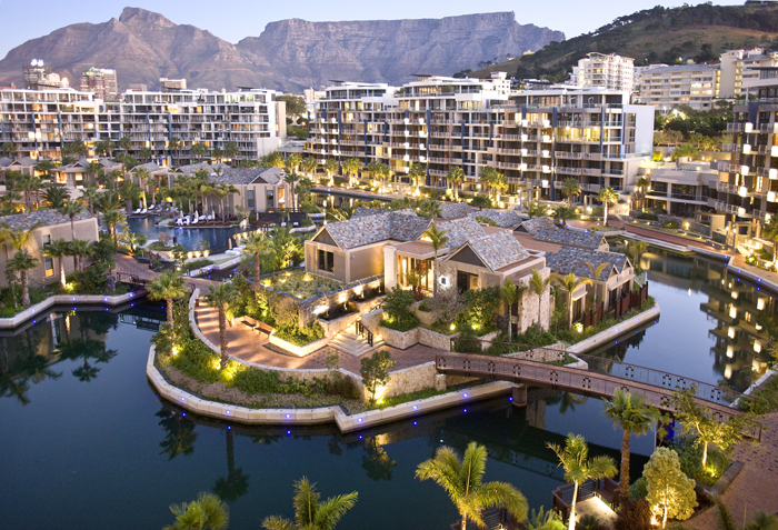 Les expériences inédites de One&Only Cape Town