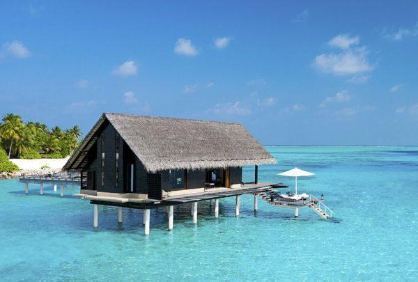 Les expériences du One&Only Reethi Rah aux Maldives