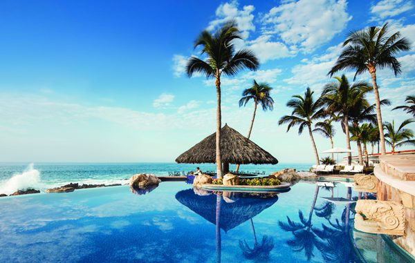 One&Only Palmilla - Exterior - Pool