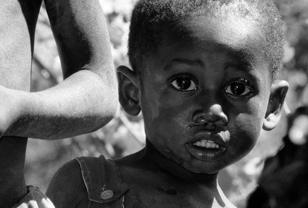 Expo photos - Arrêt sur image sur les Enfants de Madagascar