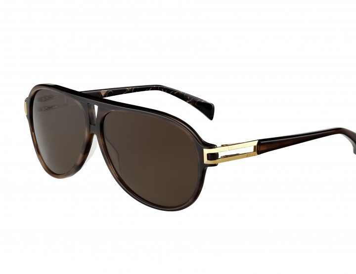 Zilli présente sa nouvelle collection de lunettes optique et solaire