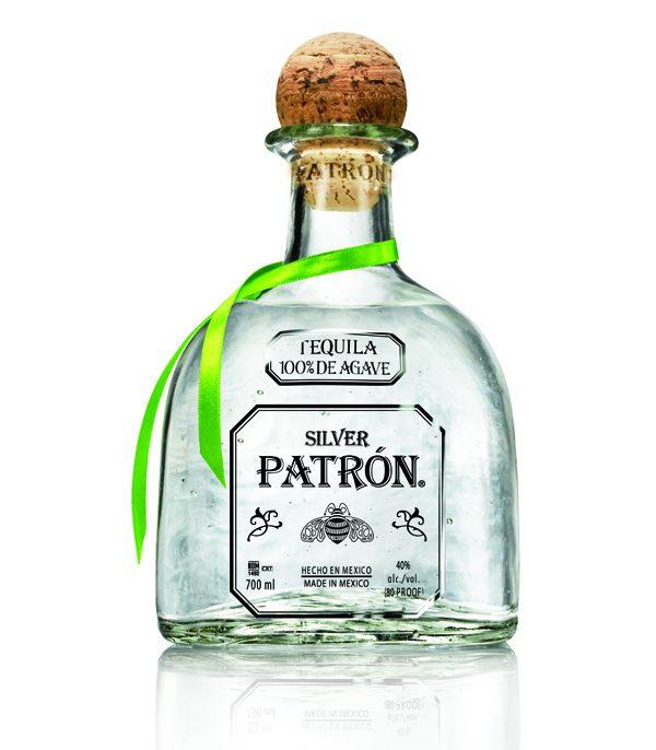 PATRON - Téquila Silver - 55€