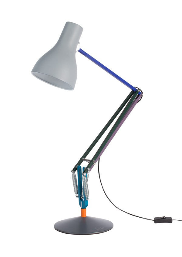 PAUL SMITH - Lampe de bureau Type 75™ , Deuxième Edition, Anglepoise par Paul Smith - 232€