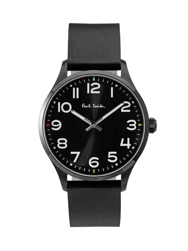 PAUL SMITH - Montre Homme Tempo - 200€