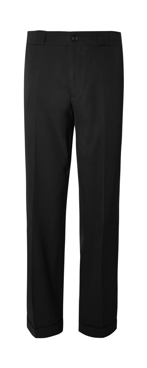 Paul Smith - Pantalon en laine 435€