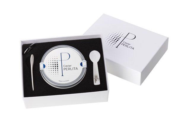 PERLITA - Caviar - à partir de 42€ la boite de 20g
