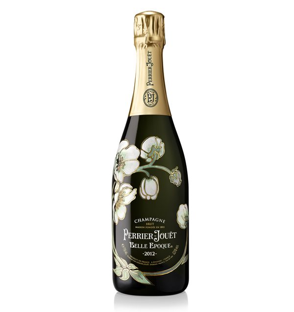 PERRIER-JOUËT Belle Epoque 2012