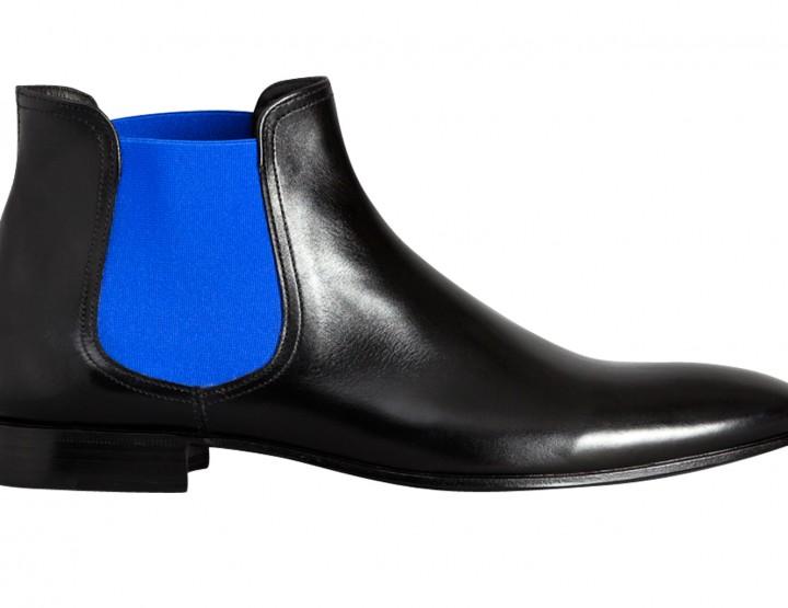 J'aime les chaussures de Pete Sorensen