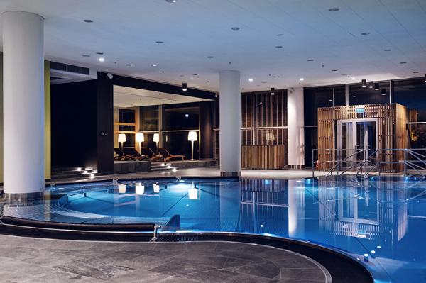 Marriott Hotels s'installe sur la riviera Polonaise