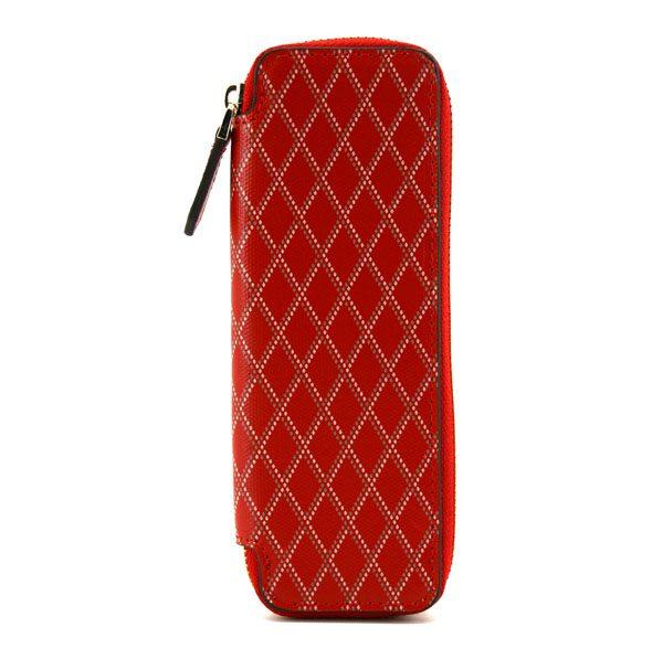 POURCHET - Etui rouge - 240€