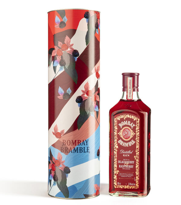 Packshot - Coffret Bombay Bramble - 29,90€