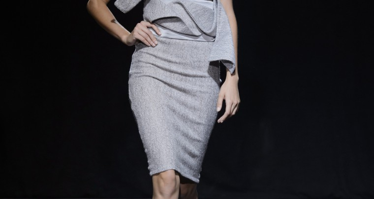 #PFW : Patuna, collection couture AH 2015 2016