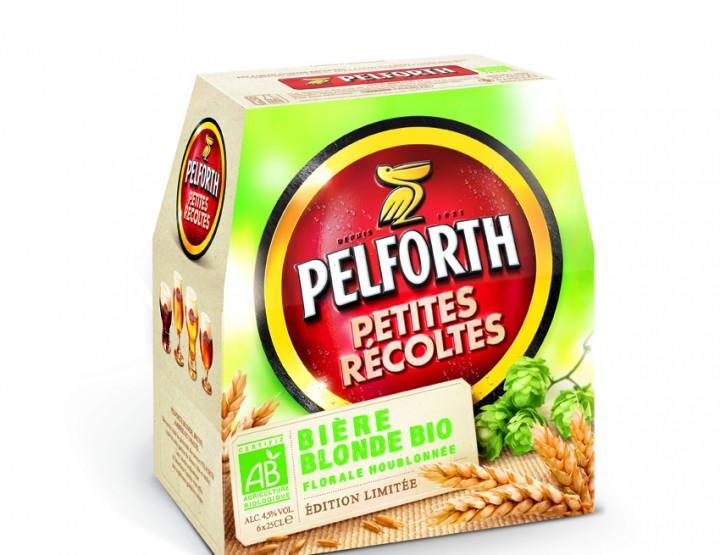 Pelforth se lance enfin dans le bio