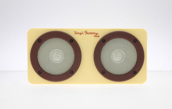 Musique sans fil de Vinyl Factory