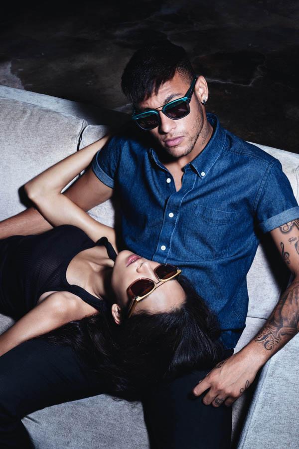 Police Neymar AD mod.S1948