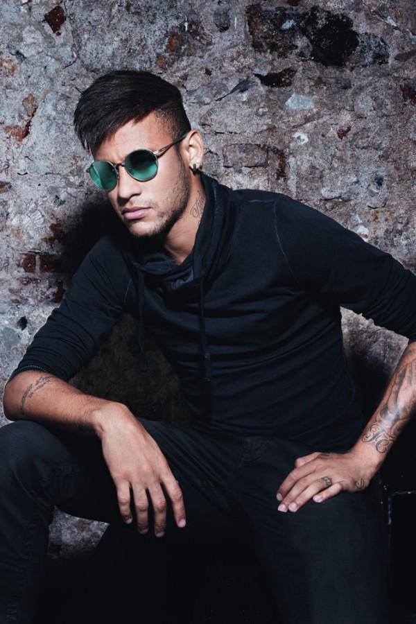 Police Neymar AD mod.S8954