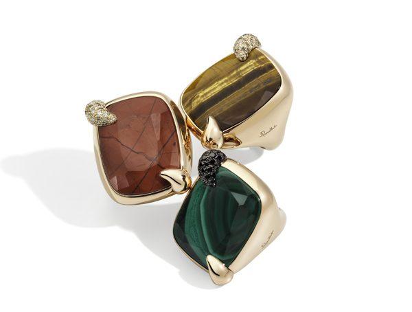 Pomellato Ritratto rings - 50th Anniversary Special Edition_4