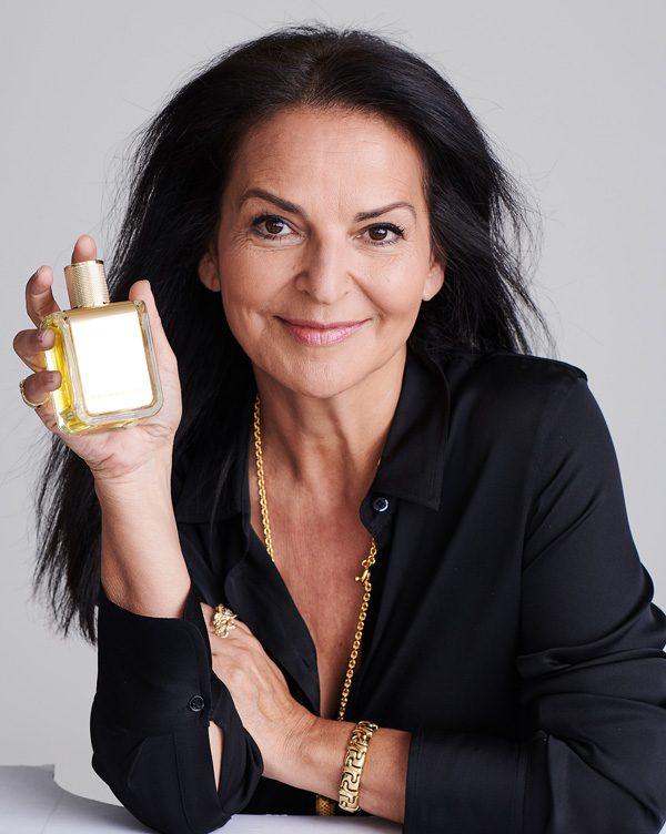 La créatrice Véronique Gabai