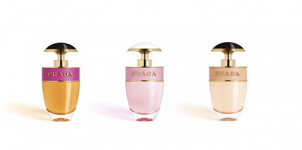 Prada - Candy Kiss 39€ le flacon 20ml
