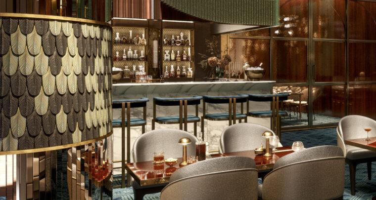 PARIS - Cocktail au 19.20