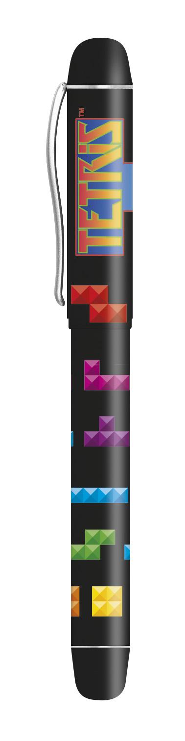 QUO VADIS - Stylo Tetris - 15€