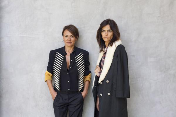 Les sœurs Malakpour