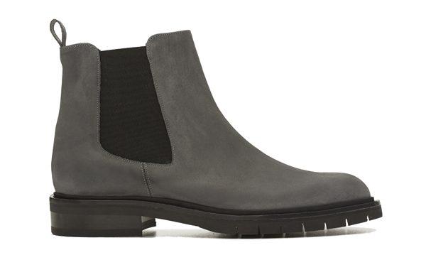 ROBERT CLERGERIE - Chelsea Boots Brit - 520€