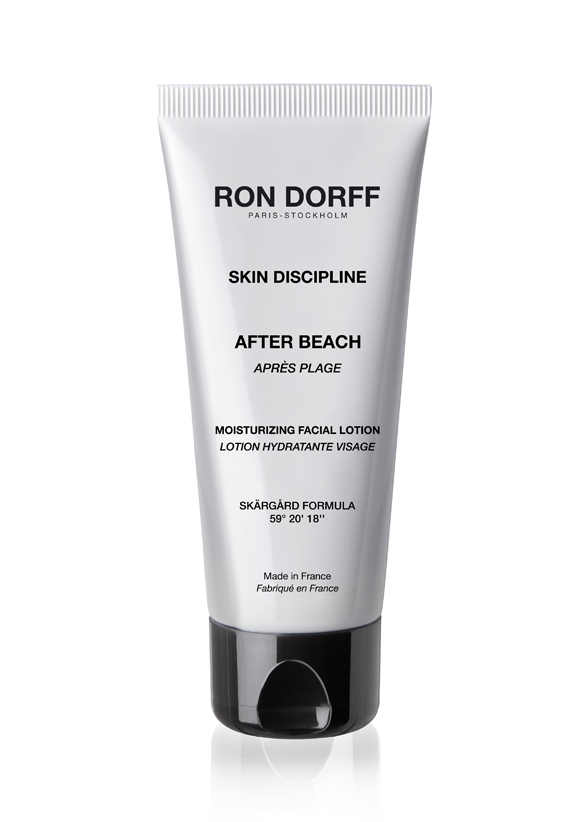 RON DORFF-AFTER BEACH