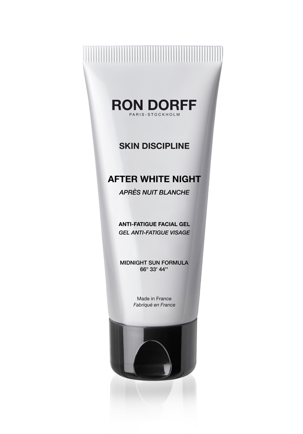 RON DORFF-AFTER WHITE NIGHT 1