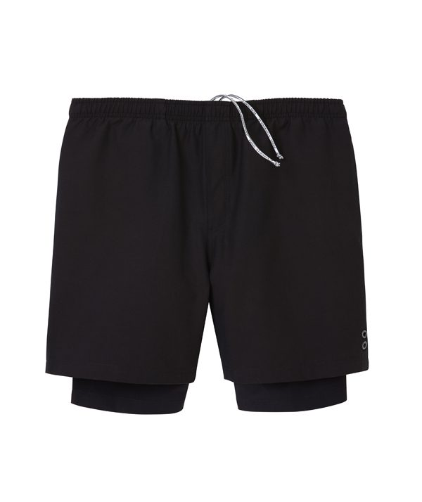 RON DORFF - Running short - 125€